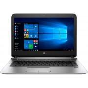 "Laptop HP ProBook 440 G3 (Procesor Intel® Core™ i3-6100U (3M Cache, 2.30 GHz), Skylake, 14""FHD, 4GB, 128GB SSD, Intel® HD Graphics 520, Wireless AC, FPR, Win7 Pro 64)"