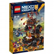 LEGO Nexo Knights: General Magmar's Siege Machine of Doom (70321)