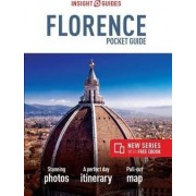 Florence Pocket Guide by Insight Guides