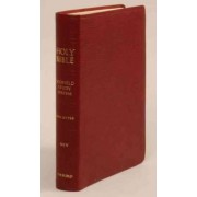 The Scofield Study Bible III, NIV by Oxford University Press