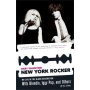 New York Rocker by Gary Valentine