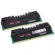 Kingston HyperX Beast Memoria RAM DIMM 4GB 1866MHz, DDR3, Classe 9, Intel XMP, Kit 2x4GB