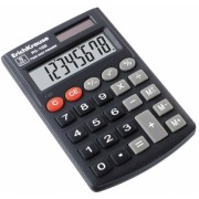 Calculator de birou 8 cifre PC-102 Erich Krause