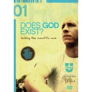 Does God Exist? by Stephen Meyer