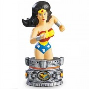 Justice League: Wonder Woman Mini Paperweight