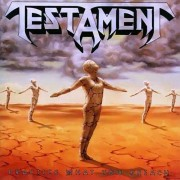 Testament - Practice What You Preach (0075678200922) (1 CD)