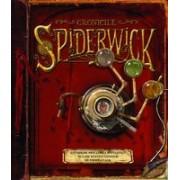 Cronicile Spiderwick