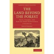 The Land Beyond the Forest 2 Volume Paperback Set by Emily Gerard