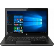 Laptop HP ZBook 14 G2 i7-5500U 1TB-7200rpm 8GB AMD FirePro M4150 1GB Win10Pro FHD