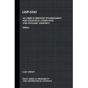 LISP-stat by Luke Tierney