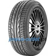 Semperit Speed-Life 2 ( 245/45 R17 95Y com bordo da jante saliente )