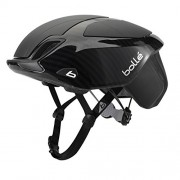 Bolle The One Road Premium Adult Cruiser Motorcycle Helmet Black Carbon / 58-62cm