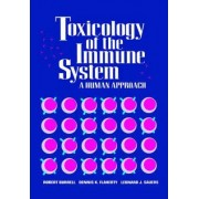 Toxicology of the Immune System by Robert Burrell