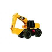 Stato Toy - Spostare Veicolo giocattolo Mini escavatore (34659)