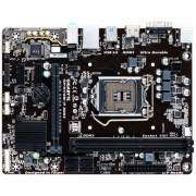 MB, GIGABYTE H110M-H /Intel H110/ DDR3/ LGA1151