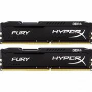 KS DDR4 8GB 2400 KIT HX424C15FBK2/8