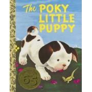 LGB Board Bk: The Poky Little Puppy by Janette Sebring Lowrey