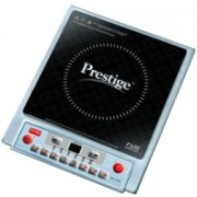 Prestige PIC 1.0 V2 Induction Cook Top(White, Touch Panel)