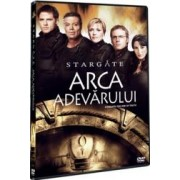 STARGATE THE ARK OF TRUTH DVD 2008