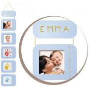 Baby Art Детски метър с отпечатъци