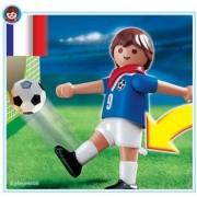 Playmobil Soccer Player - France (4710)