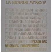 La Grande Musique N°9 : L'essor Des Musiques Européennes, De L'école Nationale Russe À Puccini