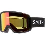 Smith Optics Squad Skibrille in schwarz