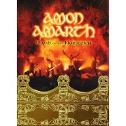 Amon Amarth - Wrath Of The Norsemen (0039843404591) (3 DVD)