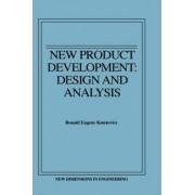 New Product Development by Ronald Eugene Kmetovicz