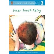 Dear Tooth Fairy by Jane O'Connor