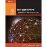 Interaction Online Paperback with Online Resources by Lindsay Clandfield