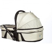 TFK Trends For Kids Trends For Kids Quick Fix Carrycot Pebble