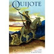 Don Quijote by Miguel de Cervantes