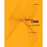 Written into the Void by Peter Eisenman