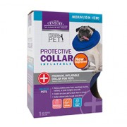 INFLATABLE (Medium) PROTECTIVE COLLAR FOR DOGS