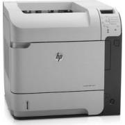 Imprimanta Laser Monocrom HP LaserJet Enterprise 600 M602x Duplex Retea A4