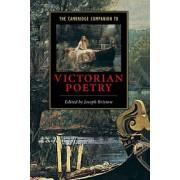 The Cambridge Companion to Victorian Poetry by Joseph Bristow