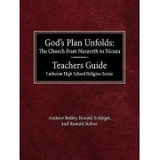 God's Plan Unfolds by University of Guelph Andrew Bailey