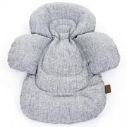 ABC Design 91323701 Comfort seat Liner Salsa Zoom Graphite Grey relleno para asiento