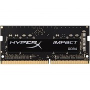 SODIMM DDR4 4GB 2133MHz HX421S13IB/4 HyperX Impact