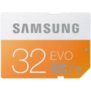 Card de memorie Samsung SDHC EVO UHS-1 32GB (Class 10)