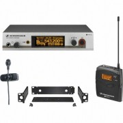 Set Microfon fara fir Sennheiser EW 322 G3