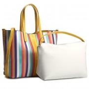 Geantă WITTCHEN - 82-4Y-260-Y Colorat