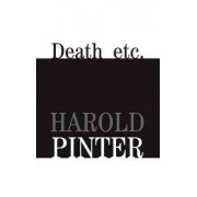 Death Etc. by Harold Pinter