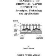 Handbook of Chemical Vapor Deposition by Hugh O. Pierson
