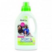 AlmaWin sport és szabadidő ruhákhoz folyékony mosószer - 750 ml