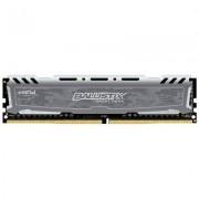 Crucial Pamięć RAM CRUCIAL Ballistix Sport LT 8 GB 2400MHz DDR4 CL16 1.2V BLS8G4D240FSB
