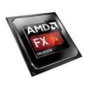 AMD FD9370FHHKWOX Processeur 8 cœurs 4 GHz AM3+ Box