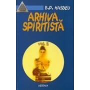 Arhiva spiritista, vol V.