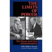The Limits of Power by John Robert Greene
